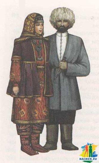 доклад на тему народы кавказа