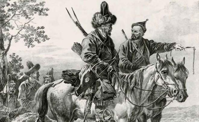 причина крестьянской войны под предводительством е пугачева