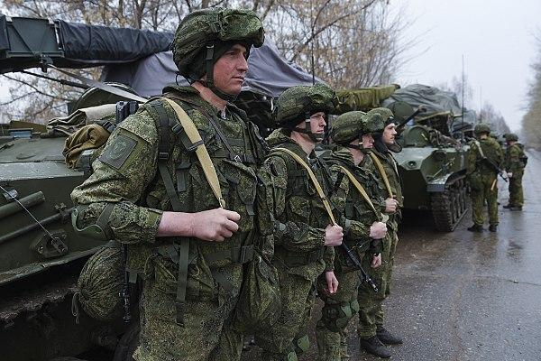 десантно штурмовые войска