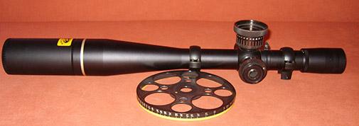 оптические прицелы для винтовки