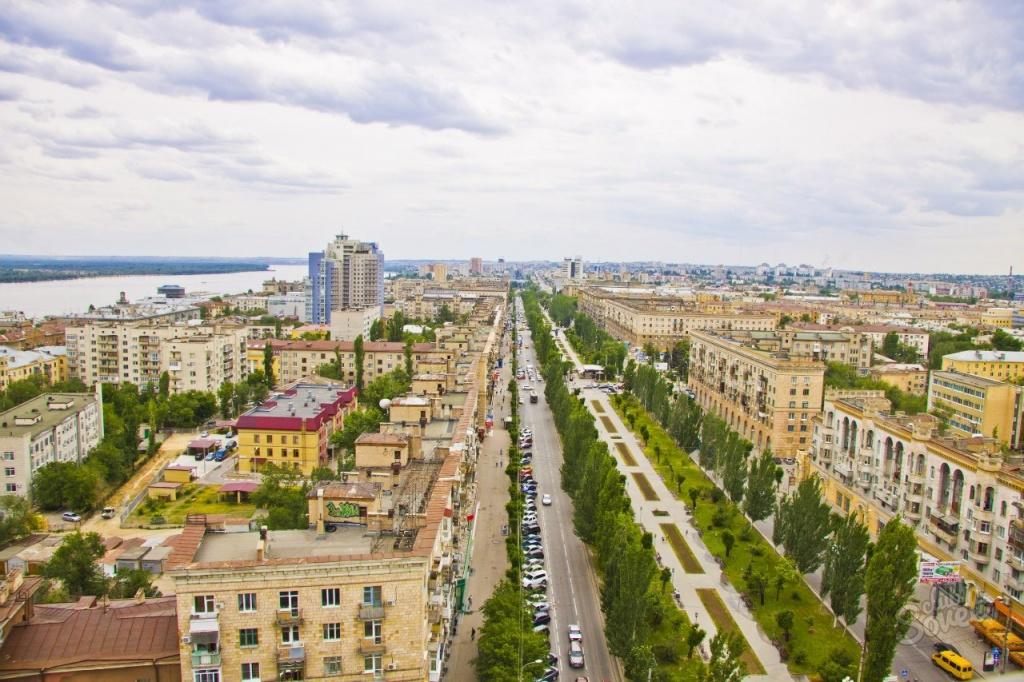 сталинград википедия