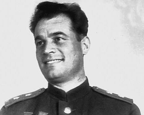 черняховский генерал википедия