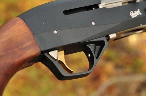 вес ружья мр 155