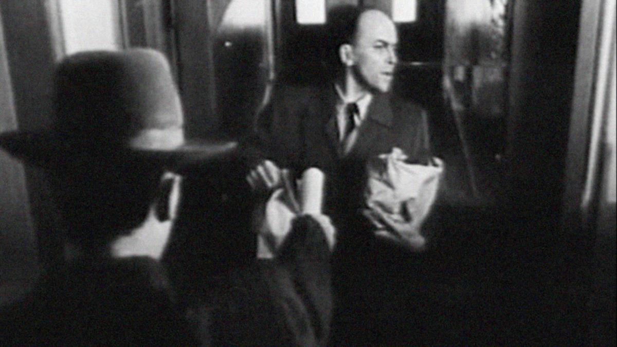 как убили бандеру в 1959 году