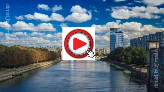 почему калининград стал российским