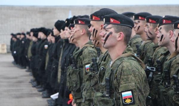 белостокская бригада морской пехоты