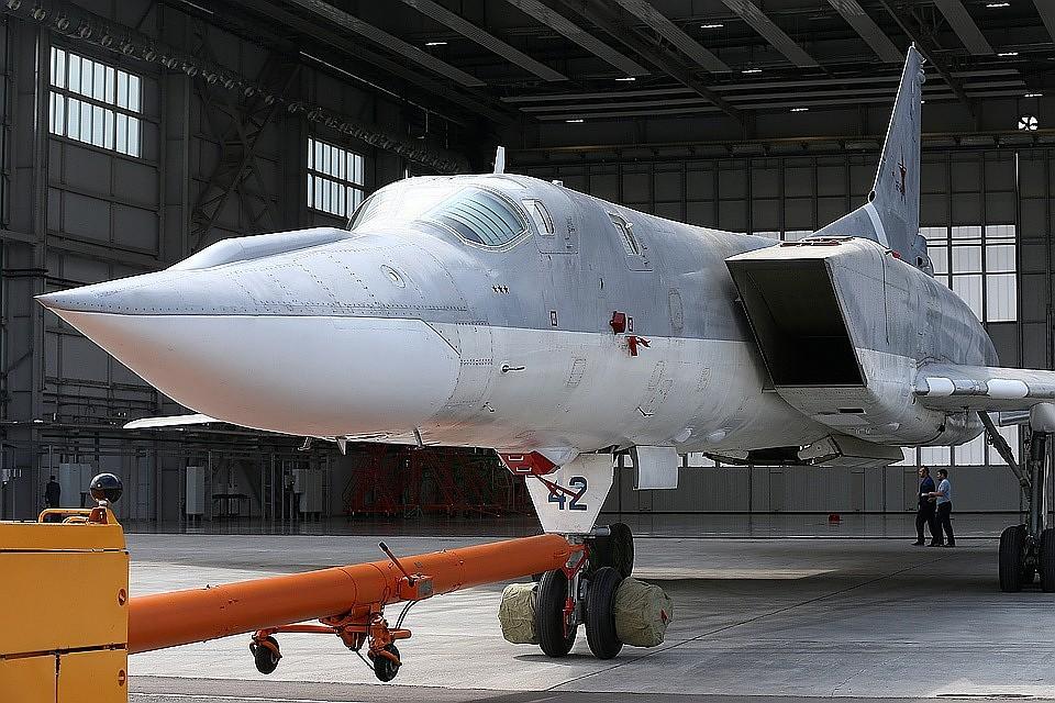 авиационный завод казань