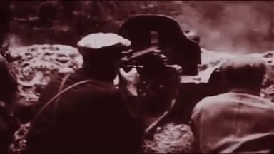 заградотряды в великую отечественную войну