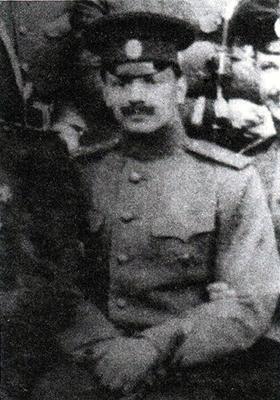 генерал каппель википедия