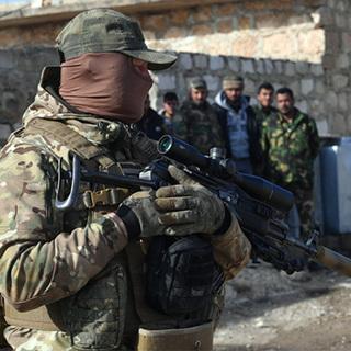 фото спецназа в масках