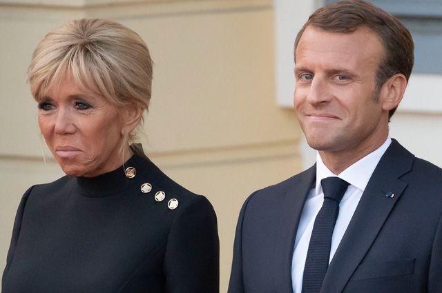первый президент французской республики