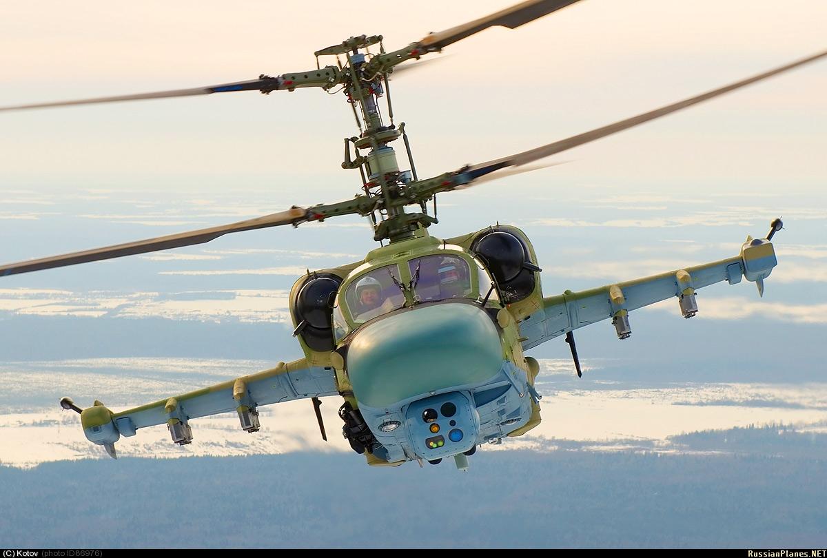 изобретатель вертолета