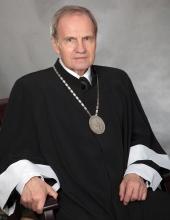глава конституционного суда