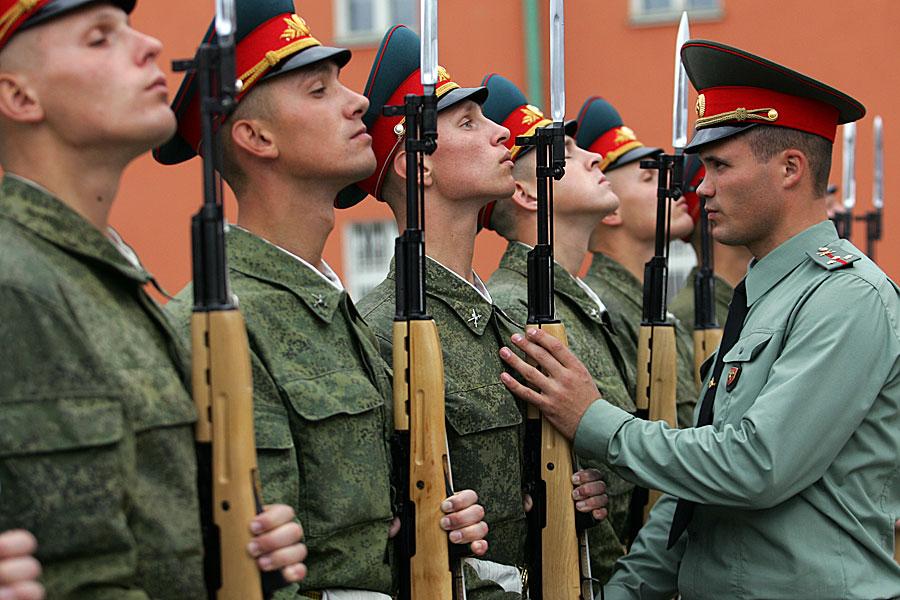 зарплата в армии рф