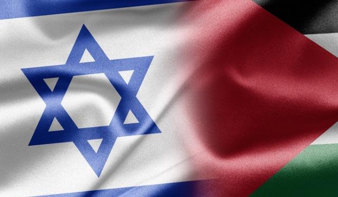 с кем воюет израиль