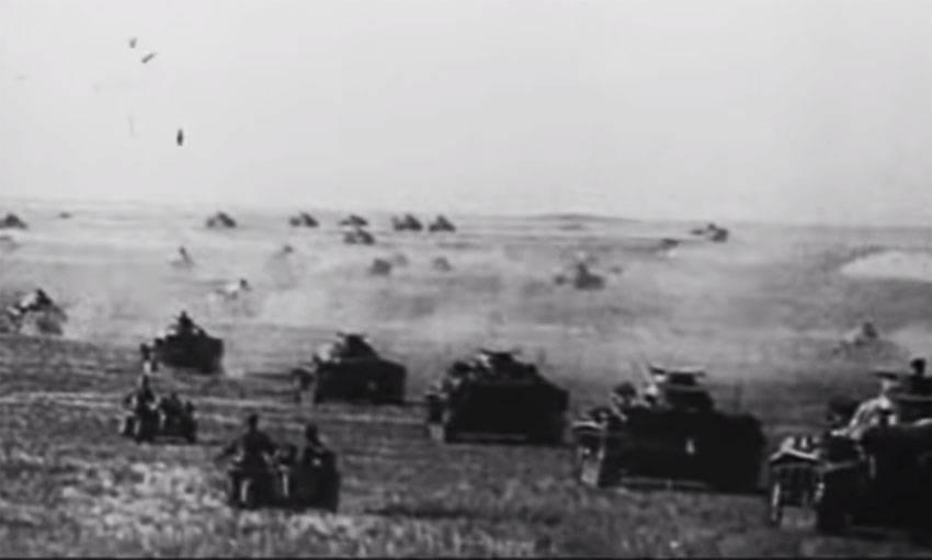 19 ноября 1942 событие