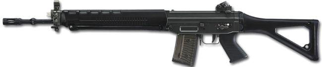 сиг 550