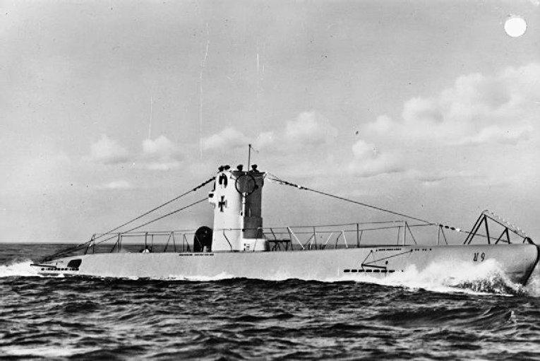 флот ссср во второй мировой войне