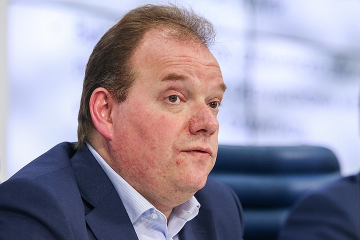 министр иностранных дел россии при ельцине