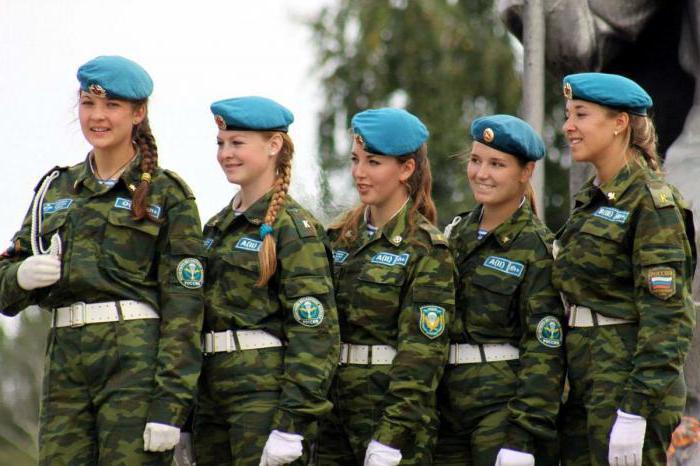 военные институты в москве