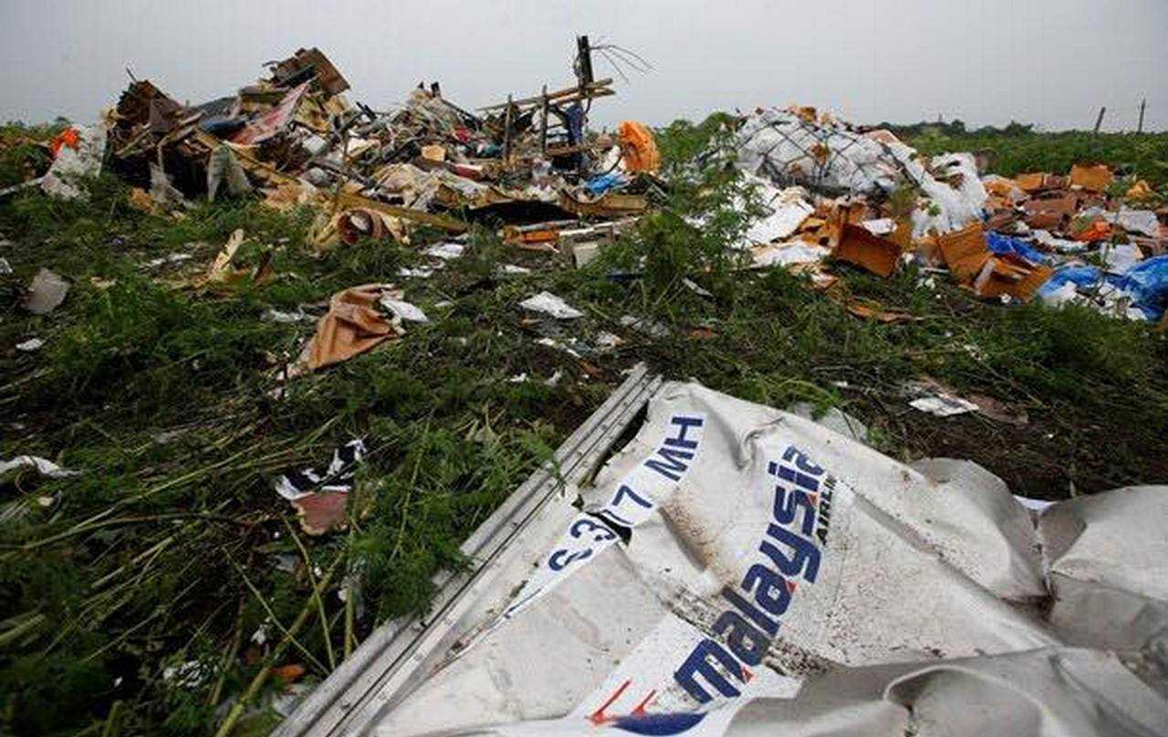 сбитый самолет над украиной