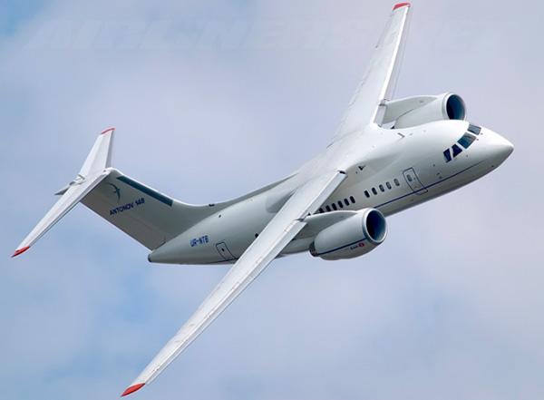 современные российские самолеты