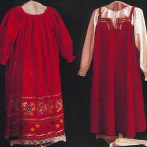 одежда каменного века