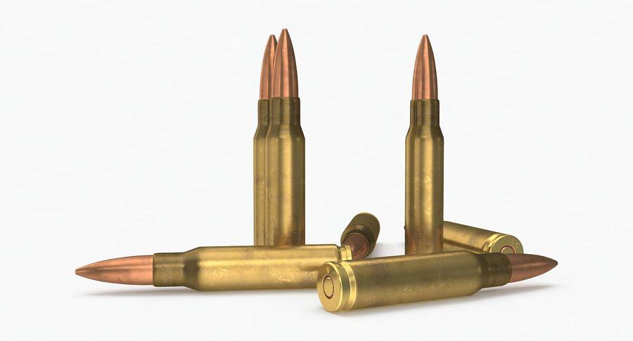 патрон 5 56