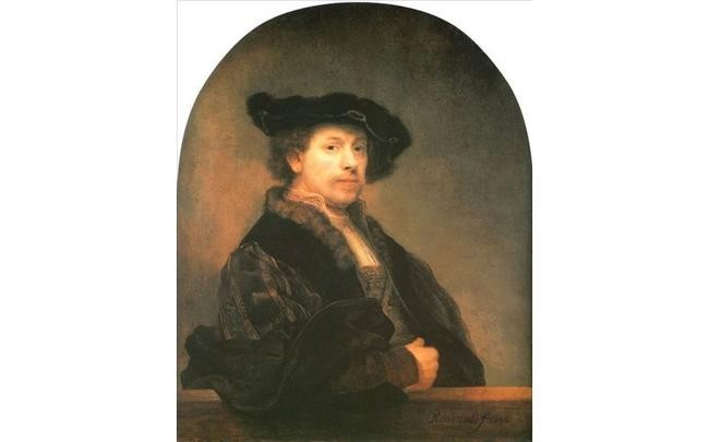 ночной дозор картина рембрандта