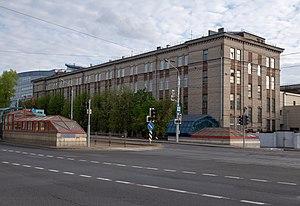 станкостроение в россии города
