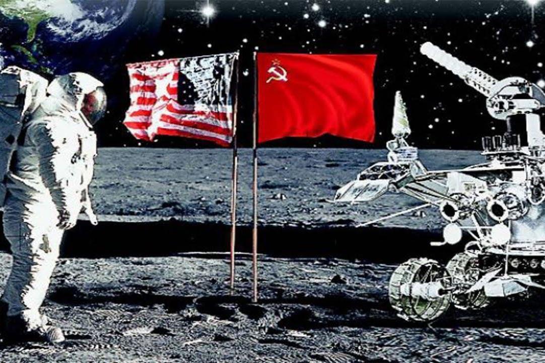 освоение космоса в ссср