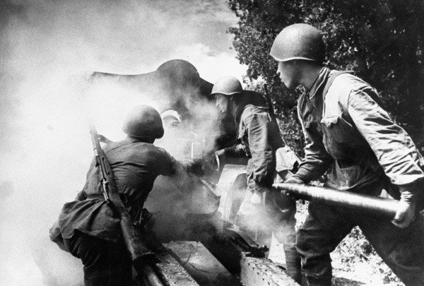 нападение на ссср 1941