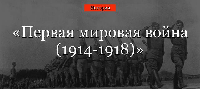 объявление австро венгрией войны сербии