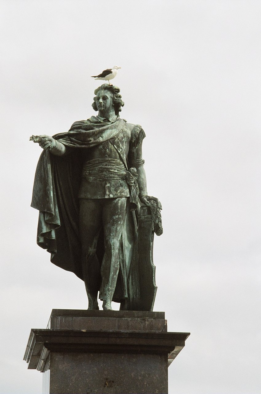 густав iii