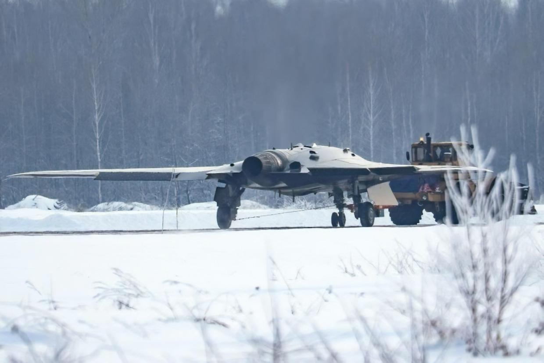 беспилотники россии на вооружении