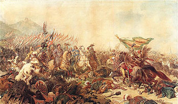 венская битва