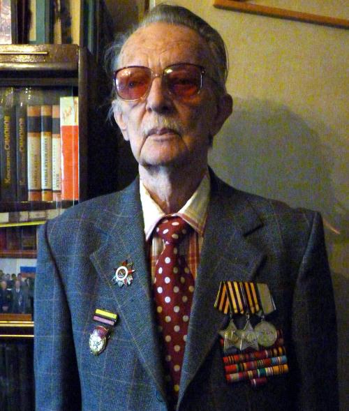 рассказ о ветеране великой отечественной войны