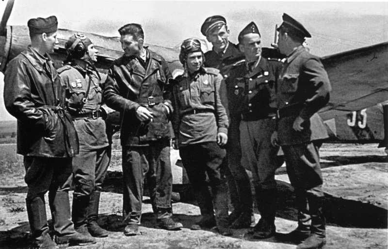 фото войны 1941 1945