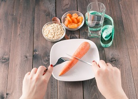 водное голодание для похудения отзывы