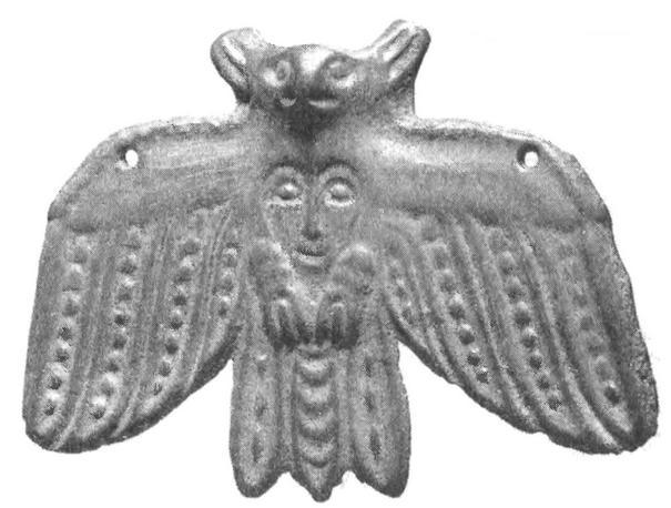 пермский звериный стиль рисунки