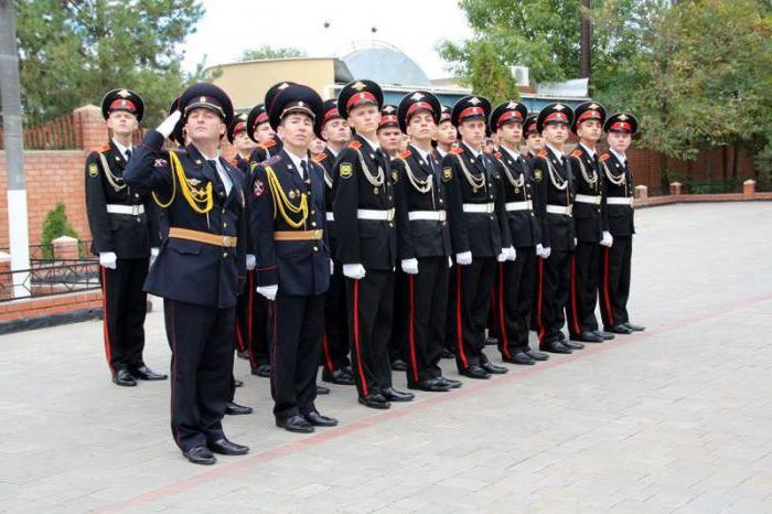 военные вузы москвы
