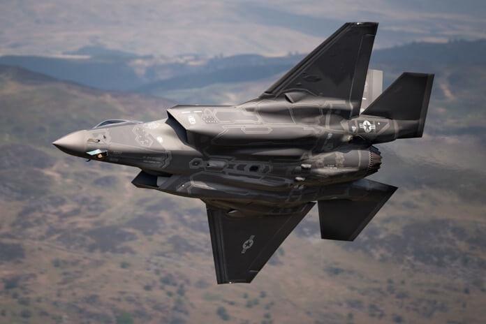 f22 самолет