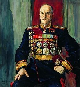 великие полководцы мира