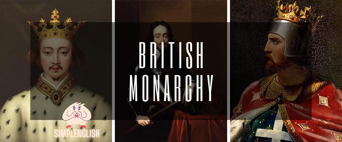 королевская династия великобритании