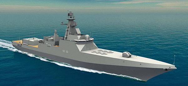 военные корабли россии