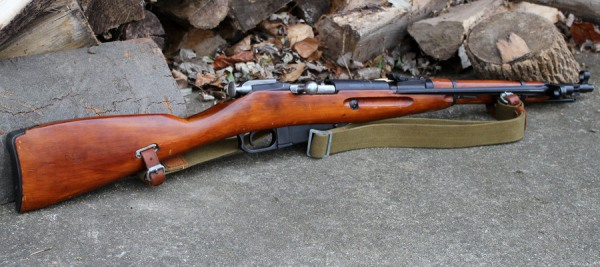 карабин оружейный