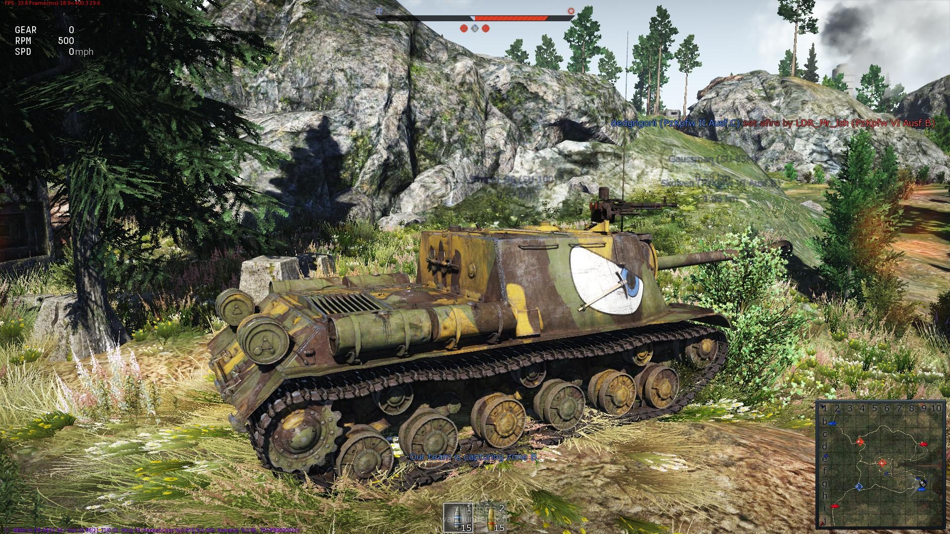 ferdinand танк