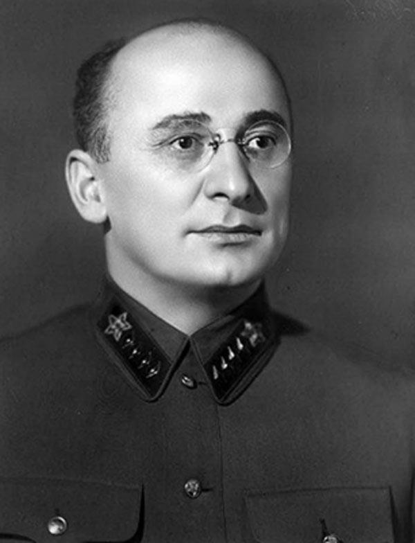 форма правления при сталине