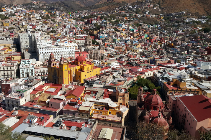 мексика республика