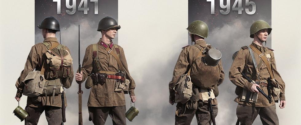 фото фашистов во второй мировой войне